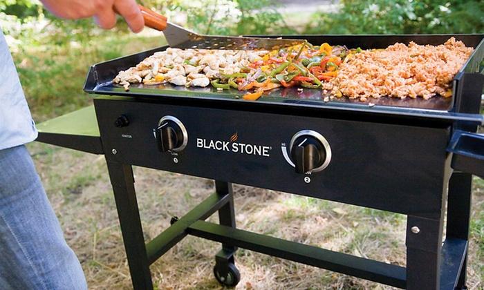 Blackstone 28 Quot Griddle ~ Blackstone outdoor griddle groupon goods