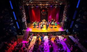 World Famous Gospel Brunch: Gospel Brunch at House of Blues Dallas on May 29, at 11 a.m.
