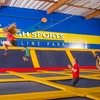Up to 27% Off Trampoline Park Admission at Sky High Sports