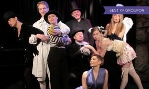 Fundacja Loch Camelot: Bilety na wieczór muzyczno-kabaretowy dla 2 osób za 25,99 zł i więcej opcji w Loch Camelot