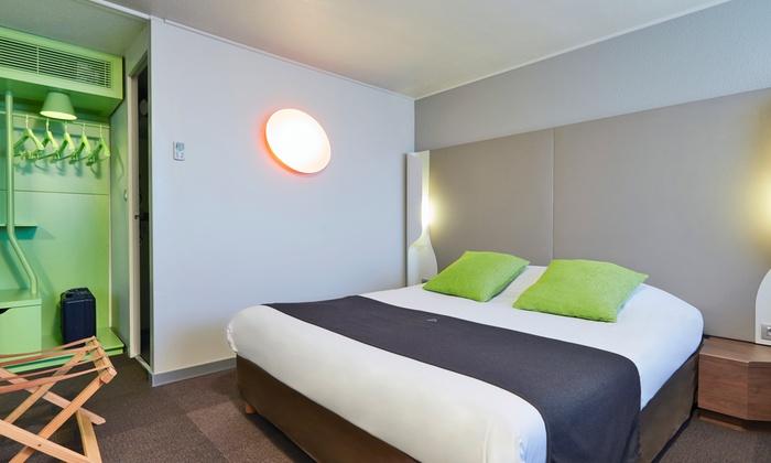 h tel restaurant campanile saint etienne centre villars. Black Bedroom Furniture Sets. Home Design Ideas