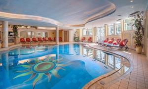 Gocce di Rugiada: Percorso Spa con massaggio rilassante per 2 persone al centro Gocce di Rugiada (sconto 41%)