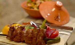 מסעדת ב.ביירות: מסעדת B.Beirut, לבנונית אותנטית במושבה הגרמנית בחיפה: ארוחה זוגית עשירה ומשובחת, החל מ-99 ₪ בלבד