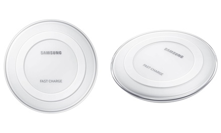 Samsung Memory AFC Wireless Charging Pad for £19.99