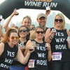 Up to 50% Off Entry to the Wicked Wine Run