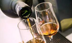 Sierra Madre: 2 Std. Rum-Tasting inkl. Überraschung für 1 oder 2 Personen bei Sierra Madre (bis zu 51% sparen)