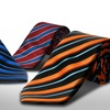 Republic Men's Striped Ties