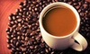 Slave To the Grind - Bronxville: 5 or 10 Coffeehouse Visits to Slave to the Grind (Up to 56% Off)