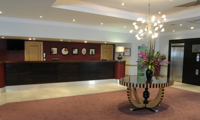 Hotel With Limited Rooms In Birmingham