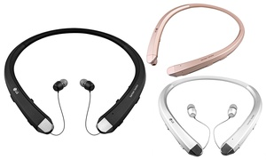 LG Tone Infinim HBS-910 or HBS-920 Wireless Bluetooth Stereo Headset