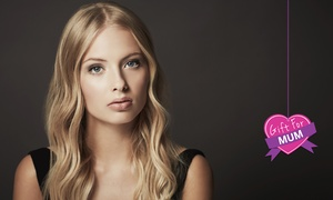 Viva Hair and Beauty: Shiseido Digital Perm ($89) or Straightening Treatment ($99) at Viva Hair and Beauty - Russell St (Up to $400 Value)