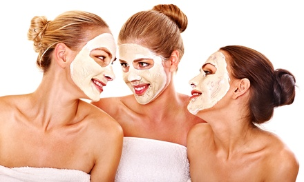 60 - Minute Pamper Package for One