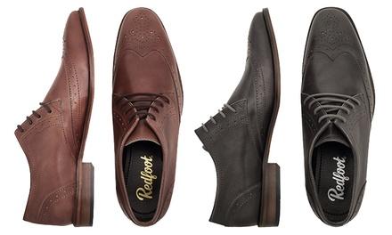 fceec8ec2bf Chaussures de ville en cuir Gérard Pasquier modèle Henri