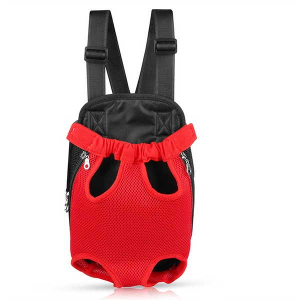 daec81192c6 Up To 33% Off on Pet Carrier Backpack for Dogs | Groupon Goods