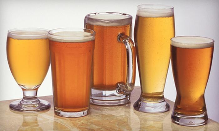 Moorpark Beer Tasting Festival - Moorpark: $40 for Two Tickets to Moorpark Beer Tasting Festival ($80 Value)