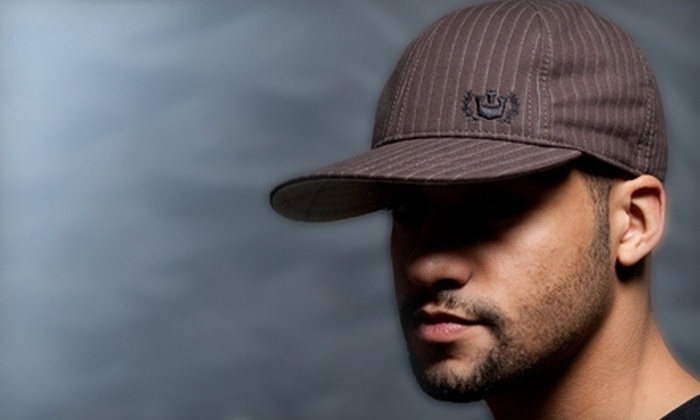 Hollywood Hat Lounge - Culver City: $18 for $40 Worth of Hats and Accessories at Hollywood Hat Lounge in Culver City