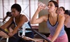 Killer B Fitness - Santa Barbara: $45 for a Five-Class Package at Killer B Fitness (Up to $100 Value)