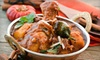 India House Restaurant - Michigan City: $10 for $20 Worth of Indian Cuisine at India House Restaurant in Michigan City