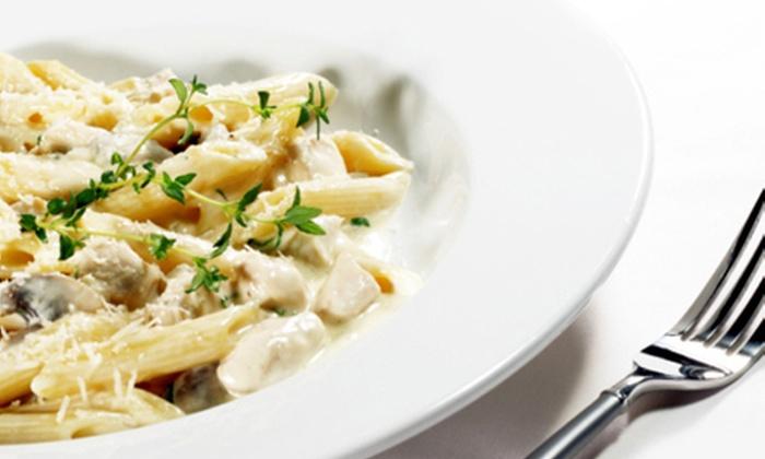 Dante's Italiano - North Raleigh: $15 for $30 Worth of Italian Cuisine at Dante's Italiano