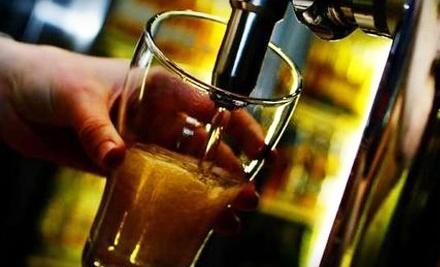 $25 Groupon to Waxy O'Shea's Irish Pub - Waxy O'Shea's Irish Pub in Shawnee