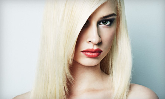 Shear Miracle - Port Royal: $75 for a 60-Minute Keratin Express Blowout at Shear Miracle in Hilton Head ($150 Value)