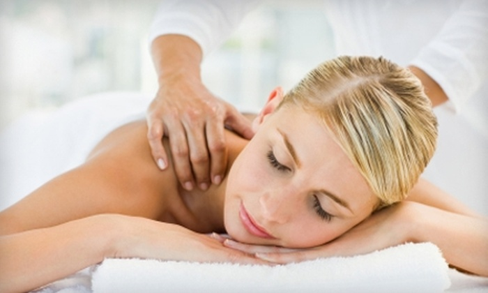 Evans Chiropractic Group - Amazon: $45 for a Chiropractic Exam and Massage at Evans Chiropractic Group ($258 Value)
