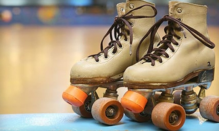 Tarry Hall Roller Rink - Grandville: $9 for Open-Skating Admission and Skate Rentals for Two at Tarry Hall Roller Rink in Grandville (Up to $18 Value)