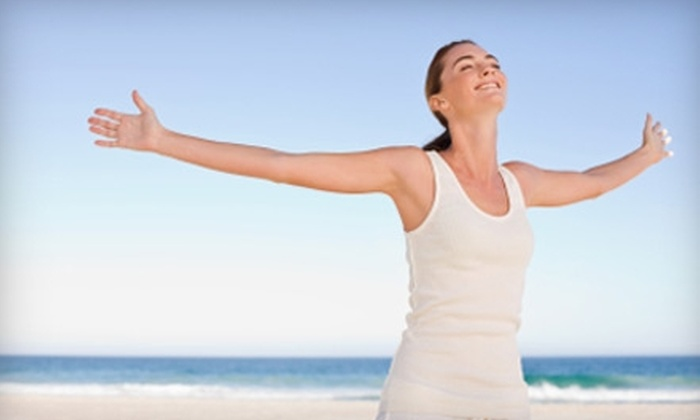 Complete Nutrition - Kings Park: $25 for $50 Worth of Vitamins, Supplements, and Fitness Aids at Complete Nutrition