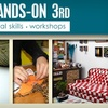 49% Off Craft Course at Hands-On 3rd
