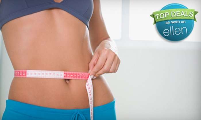 Nu-Living  - Glencarlyn: $1,099 for Six Zerona Body-Slimming Treatments and Assessment at Nu-Living in Arlington ($2,500 Value)