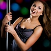 Up to 51% Off Pole-Dancing Classes
