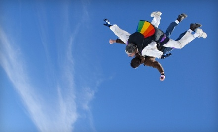 Skydive Warren County - Skydive Warren County in Lebanon