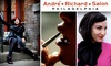 Andre Richard Salon - Center City East: $29 Make-up Application at Andre Richard Salon ($75 Value)