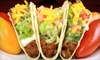 Up to 52% Off Mexican Dinner at Blue Tequila in Bothell