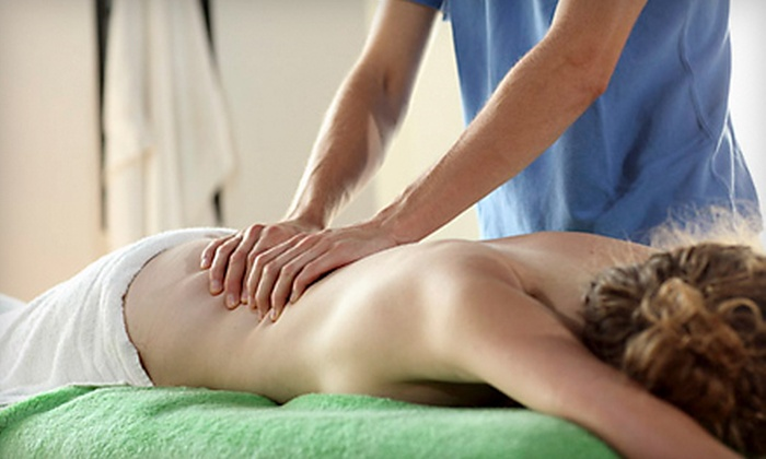 Richmond Alternative Center for Health - Richmond: $75 for Two One-Hour Massages at Richmond Alternative Center for Health