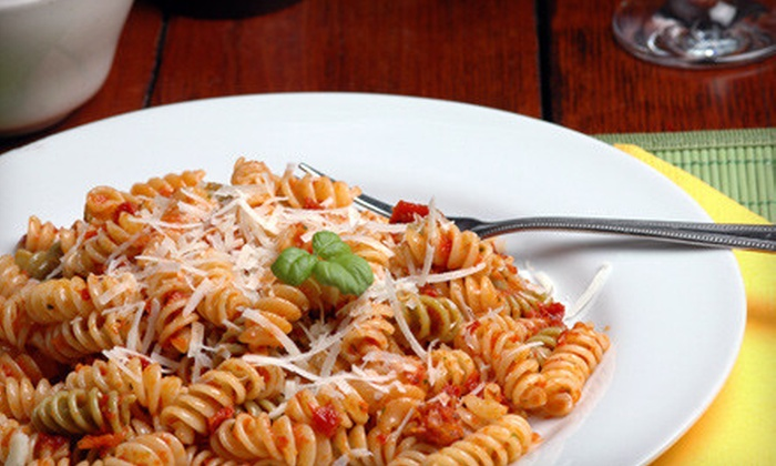 Ciao! Bella - Downtown Lee's Summit: $15 for $30 Worth of Italian Cuisine at Ciao! Bella in Lee's Summit