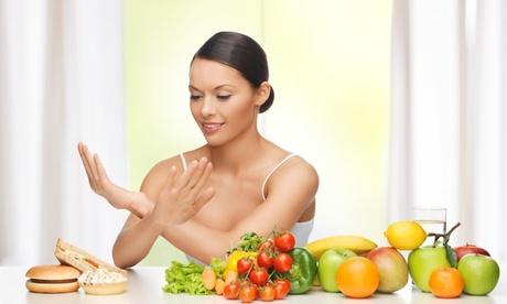 1 séance d'hypnose gestion du poids et des troubles alimentaires d'1h