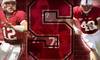 43% Off Stanford Football Ticket