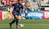 Indy Eleven vs. New York Cosmos - Michael Carroll Stadium: Indy Eleven vs. New York Cosmos with Signed Poster and On-Field Postgame Kick on Saturday, July 8, at 7:30 p.m.