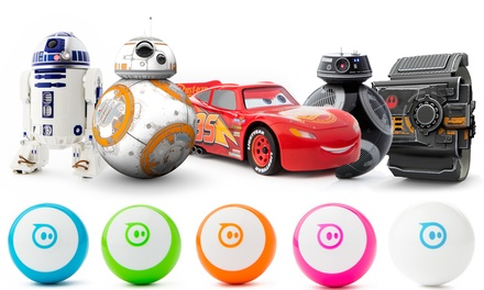 Sphero App-Enabled Droids
