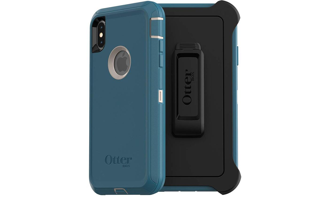 Otterbox Multi-layer Defender Case for iPhone XS Max