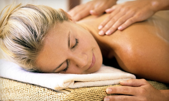 Elan Designs - Providence: $40 for a One-Hour Full-Body Massage with Aromatherapy at Elan Designs in Cranston (Up to $80 Value)