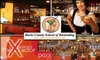 Bucks County School of Bartending - Bensalem: $69 for the Mix & Win Package, includes a Modern Cocktails Class at Bucks County School of Bartending, Casino Package to Parx Casino, and More ($149 Value)