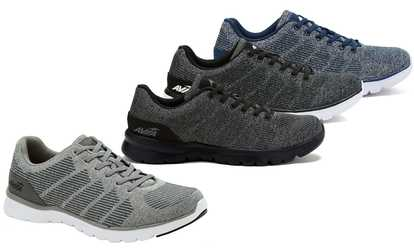promo code f2833 fa3a1 Shop Groupon Avia Rift Men s Running Sneakers. Medium and Wide Width  Available.