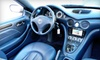 Up to 61% Off Car Beautification in Pleasanton