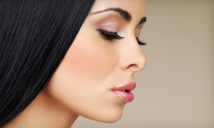 Spa Degas - Johns Creek: Eyeliner, Lip Color, or Eyebrow Permanent-Makeup Services from Spa Degas in Duluth