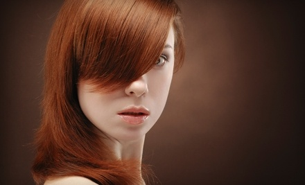 The Hair Source: Keratin Express Blow Out - The Hair Source in Missouri City