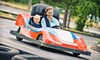 Keansburg Amusement Park - North Middletown: Unlimited Rides Plus Go-Kart Rides for One, Two, or Four at Keansburg Amusement Park (Up to 55% Off)