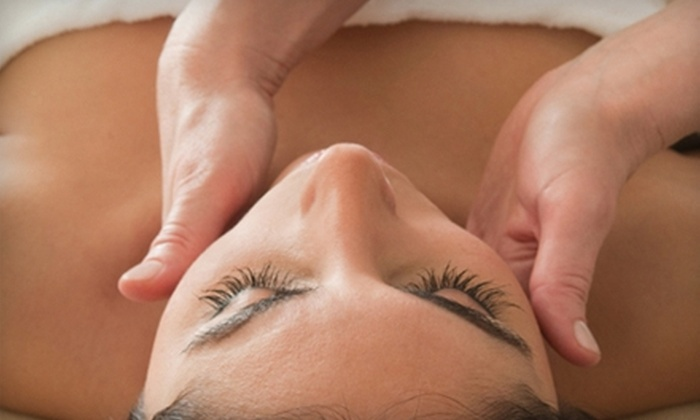 The MLD Clinic - West End: $41 for One-Hour Massage at The MLD Clinic