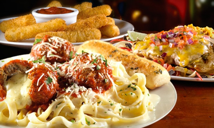 Applebee's - Belleville: $10 for $20 Worth of American Fare and Beverages at Applebee's in Belleville
